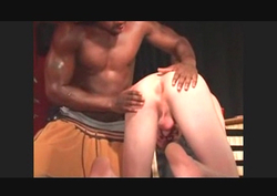 Twink gay gangbang video - 002